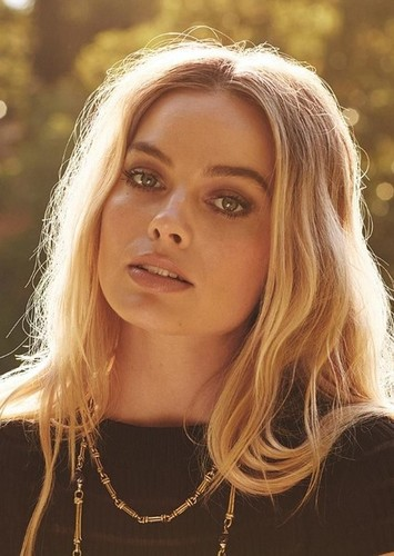 Margot Robbie as Helen Gansey in The Raven Cycle