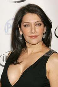 Marina Sirtis as Deanna Troi in Star Trek: Armageddon