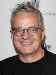 Mark Mothersbaugh as Composer in The LEGO Legends of Chima Movie
