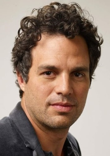 Mark Ruffalo as Matt Hooper in J.J. Abrams' Jaws