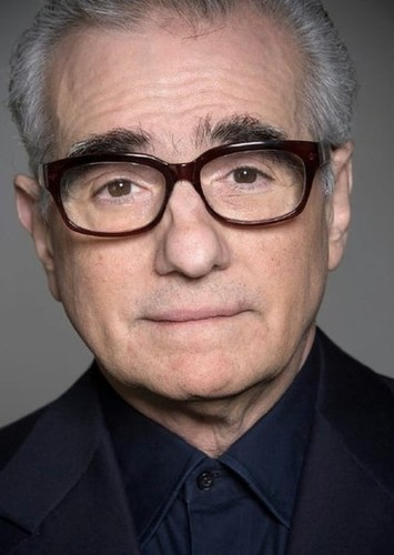 Martin Scorsese as Director in The Marvels