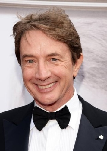 Martin Short as Vitaly the Tiger in Madagascar 4