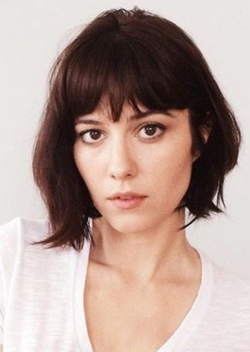 Mary Elizabeth Winstead as Caitlin McCall in GRAND THEFT AUTO