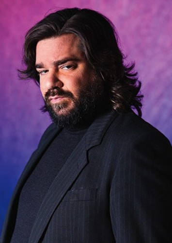 Matt Berry as Henry McCoy in Marvel Cinematic Universe -- Legends One