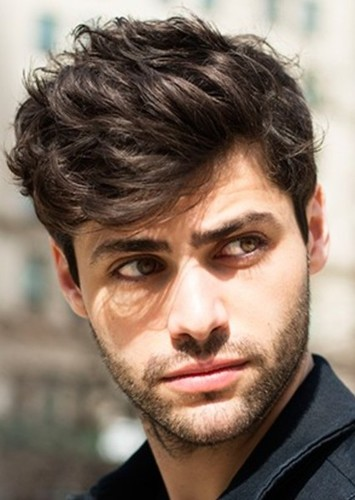 Matthew Daddario as Jason Todd in Batman: Gotham's End