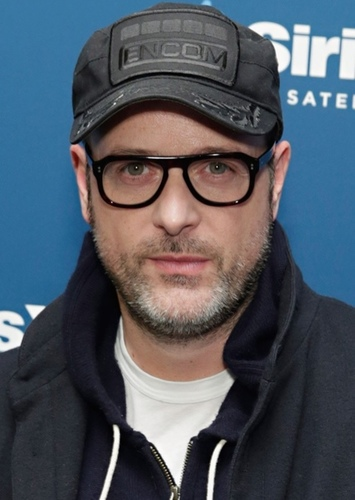 Matthew Vaughn as Producer in LXG (League of Extraordinary Gentlemen)