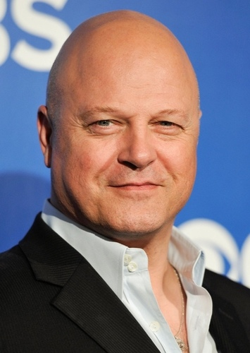 Michael Chiklis as Wilson Fisk in The Sensational Spider-Man (TV Series)