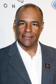 Michael Dorn as Lt. Commander Worf in Star Trek: Armageddon