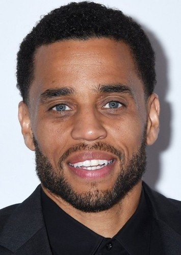 Michael Ealy as Black Panther in Marvel TV Universe