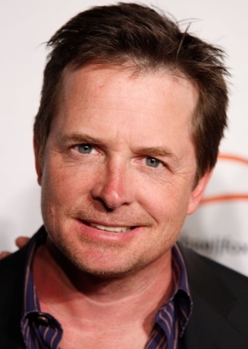 Michael J. Fox as Francois Thomas Germain in Assassin's Creed Unity