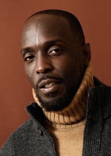 Michael Kenneth Williams as Officer Temple in The Runaway