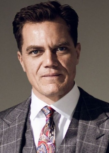 Michael Shannon as Matt Graver in Sicario (2025)