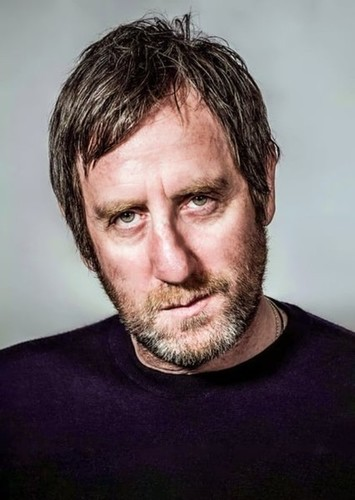Michael Smiley as Doctor in Pink Floyd: The Wall but...