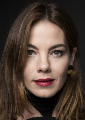 Michelle Monaghan as Helen Lyle in Candyman
