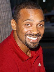 Mike Epps as Richard Pryor in Celebrity Biopics