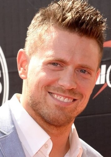 Mike Mizanin as Harvey in A Way Out