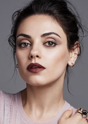 Mila Kunis as Dazzler in Marvel vs DC vs Star Wars