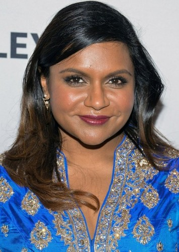 Mindy Kaling as Dalia in Aladdin (2009)