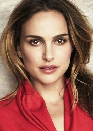 Natalie Portman as Eleanor Lance in The Haunting (2009)