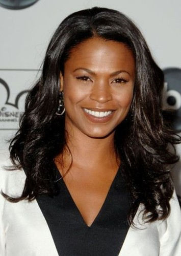 Nia Long as Cheyenne Torrance in G'Day USA!