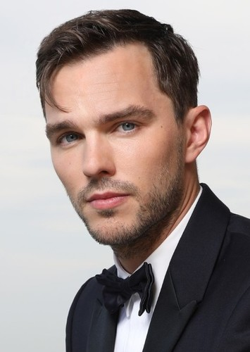 Nicholas Hoult as Beast in Marvel vs DC vs Star Wars