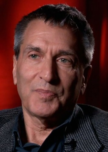 Nicholas Meyer as Director in Star Trek: Armageddon