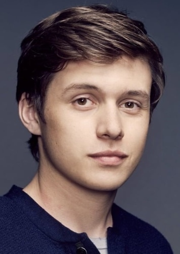 Nick Robinson as Steve Ditko in Comic Legends