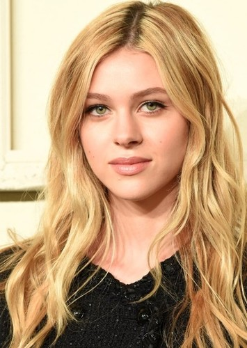 Nicola Peltz as Tamara Knight in Alex Rider