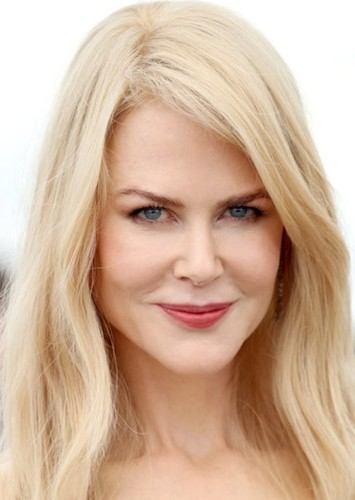 Nicole Kidman as Pamela Isley in Burtonverse