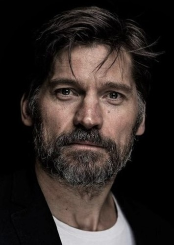 Nikolaj Coster-Waldau as King Théoden in Lord of the Rings (2019)