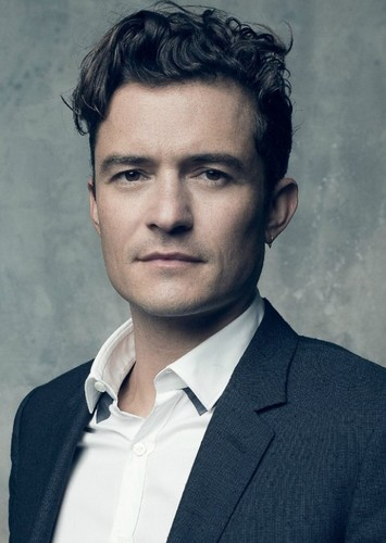 Orlando Bloom as Quentin Long in GRAND THEFT AUTO