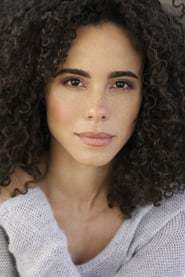 Parisa Fitz-Henley as Cecile Winters in Infinity Universe - ERTH 1.1 (Supporters)
