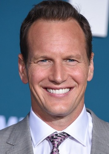 Patrick Wilson as Bill Denbrough in It Chapter Two (Alternate Cast)
