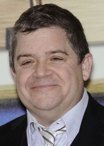 Patton Oswalt as King Zora in The Legend of Zelda