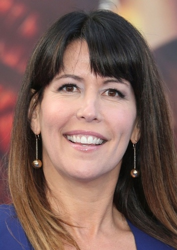 Patty Jenkins as Writer in Winx Club