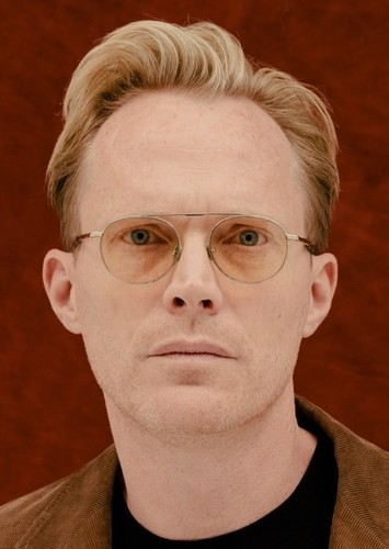 Paul Bettany as Vision in Vision and Scarlet Witch (TV Series)