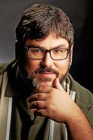 Paul Dini as Writer in Batman