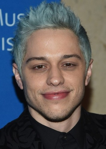 Pete Davidson as The Hitchhiker in There's Something About Mary