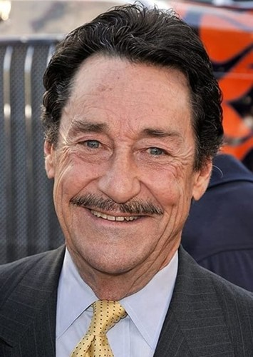 Peter Cullen as Optimus Prime (voice) in Transformers