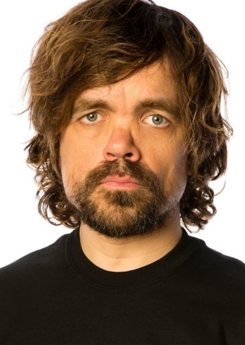 Peter Dinklage as Cuddy in Discworld