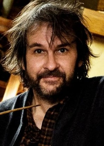 Peter Jackson as Director in The Legend of Zelda
