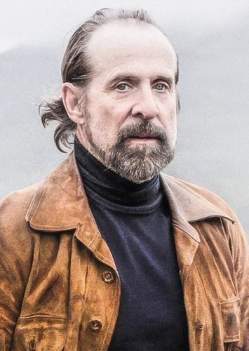 Peter Stormare as Tomas De Torquemada in The Pit and the Pendelum