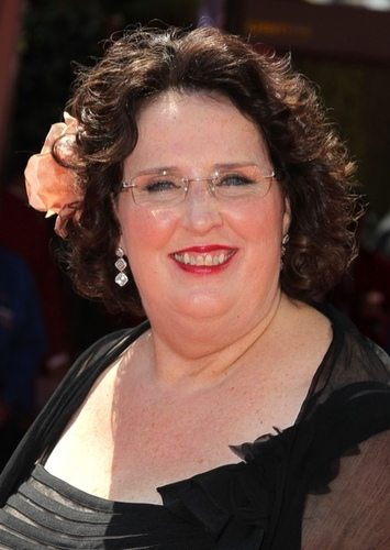 Phyllis Smith as Hotep in The Prince of Egypt (Gender Swap)