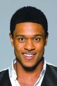 Pooch Hall as Keith Anderson in Good Times the movie