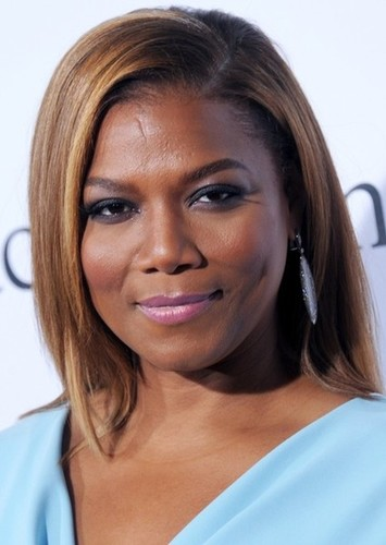 Queen Latifah as Jethro in The Prince of Egypt (Gender Swap)