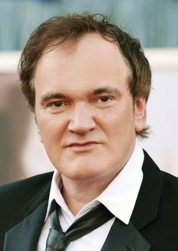 Quentin Tarantino as Director in Deadpool (2006)