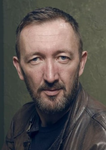 Ralph Ineson as Woodes Rogers in Assassin's Creed: Black Flag