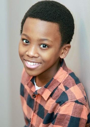 Ramon Reed as Miles Preston in The Haunted Hathaways (2018-2020)