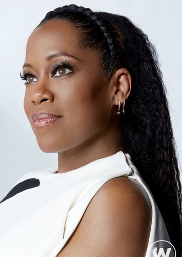 Regina King as Erica Sloane in Mission Impossible: Fallout (2021)