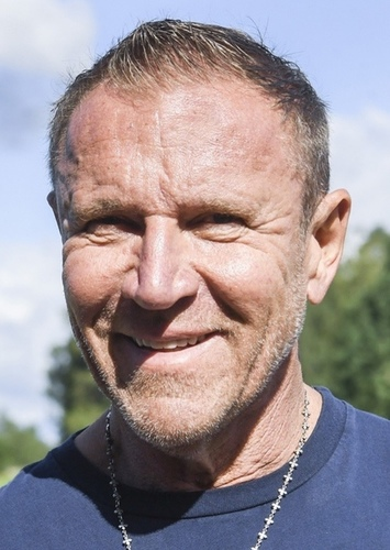 Renny Harlin as Director in Parker